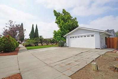 1683 Flickinger Avenue, San Jose, CA 95131 - MLS#: ML81720502