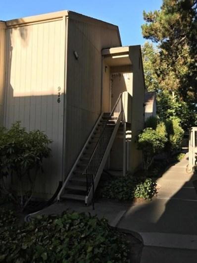 976 Kiely Boulevard UNIT J, Santa Clara, CA 95051 - MLS#: ML81720505