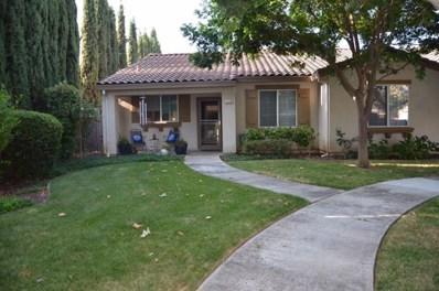 1316 White Oak Place, Gilroy, CA 95020 - MLS#: ML81720506