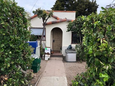 1281 5th Street, Monterey, CA 93940 - MLS#: ML81720519