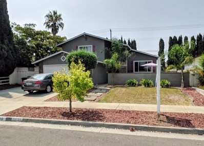 5669 Goldfield Drive, San Jose, CA 95123 - MLS#: ML81720533