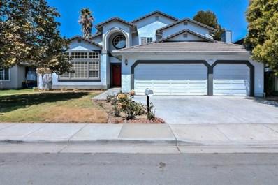 770 Somme Avenue, Hollister, CA 95023 - MLS#: ML81720535
