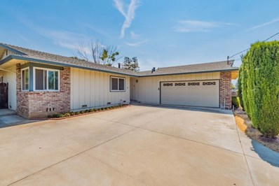 1881 Hermosa Way, Hollister, CA 95023 - MLS#: ML81720546