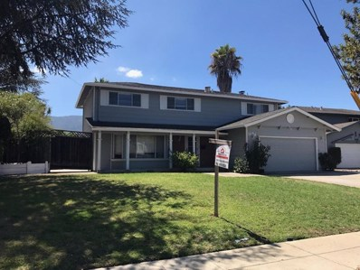 1494 Redmond Avenue, San Jose, CA 95120 - MLS#: ML81720561