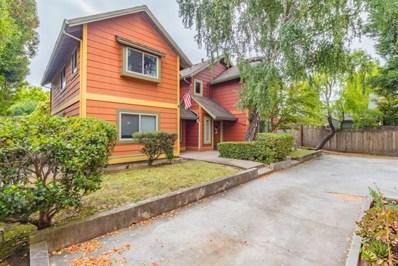809 3rd Street, Santa Cruz, CA 95060 - MLS#: ML81720591