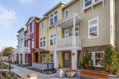 1911 Stella Street, Mountain View, CA 94043 - MLS#: ML81720603