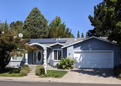 3600 Skyline Drive, Hayward, CA 94542 - MLS#: ML81720610