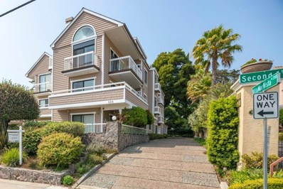 526 2nd Street UNIT 201, Santa Cruz, CA 95060 - MLS#: ML81720612