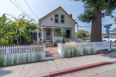529 Capitola Avenue, Capitola, CA 95010 - MLS#: ML81720619