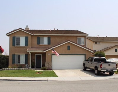 1754 Brentwood Court, Hollister, CA 95023 - MLS#: ML81720654