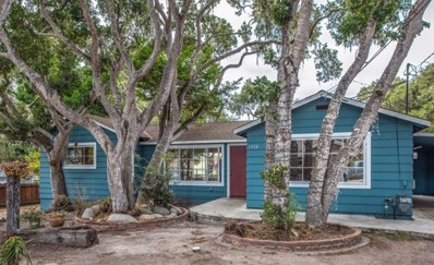 1318 Shafter Avenue, Pacific Grove, CA 93950 - MLS#: ML81720676