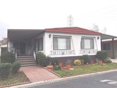 2836 Moss Hollow Drive UNIT 283, San Jose, CA 95121 - MLS#: ML81720688