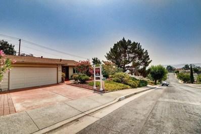 4758 Rahway Drive, San Jose, CA 95111 - MLS#: ML81720701