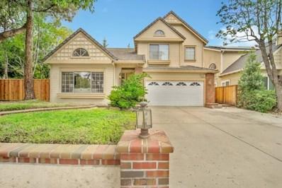 1584 Oyama Drive, San Jose, CA 95131 - MLS#: ML81720706