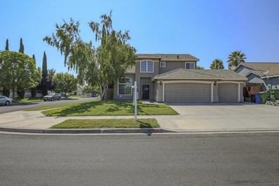 2321 Trotter Way, Turlock, CA 95380 - MLS#: ML81720729
