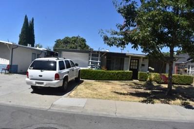 1449 Freeland Drive, Milpitas, CA 95035 - MLS#: ML81720734