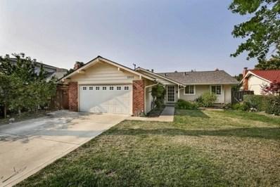 4345 Hilton Avenue, San Jose, CA 95130 - MLS#: ML81720761