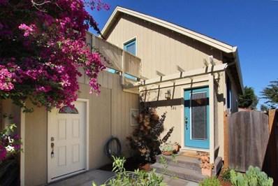 146 Surfside Avenue, Santa Cruz, CA 95060 - MLS#: ML81720767