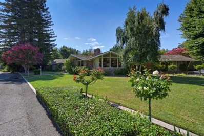14120 Shadow Oaks Way, Saratoga, CA 95070 - MLS#: ML81720778