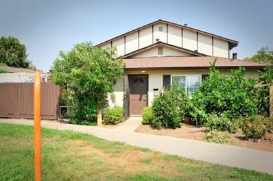 555 7 Trees Village Way, San Jose, CA 95111 - MLS#: ML81720800