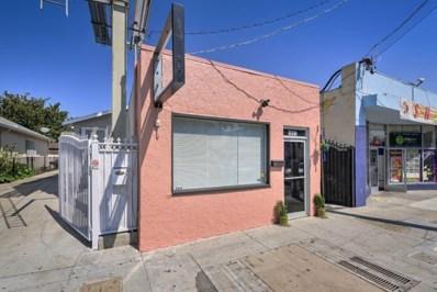 1657 Alum Rock Avenue, San Jose, CA 95116 - MLS#: ML81720820