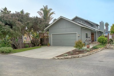 425 Vanessa Lane, Santa Cruz, CA 95062 - MLS#: ML81720822