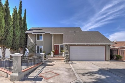 1287 Sierra Court, San Jose, CA 95132 - MLS#: ML81720823