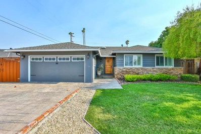 1642 Glenroy Drive, San Jose, CA 95124 - MLS#: ML81720828