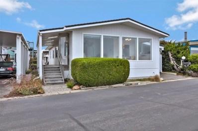2395 Delaware Avenue UNIT 60, Santa Cruz, CA 95060 - MLS#: ML81720829