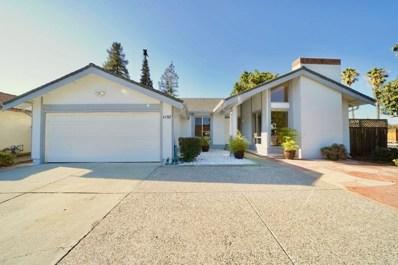1197 Theoden Court, San Jose, CA 95121 - MLS#: ML81720834