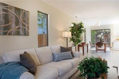 138 Grant Street, Santa Cruz, CA 95060 - MLS#: ML81720843