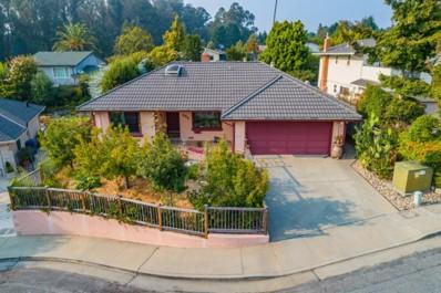 232 Seaborg Place, Santa Cruz, CA 95060 - MLS#: ML81720846