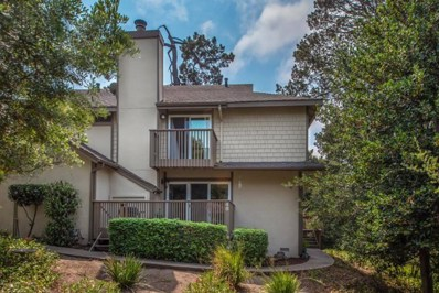 1360 Josselyn Canyon Road UNIT 48, Monterey, CA 93940 - MLS#: ML81720851