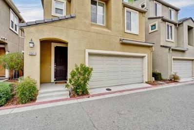 3581 Wolf Place, Santa Clara, CA 95051 - MLS#: ML81720874