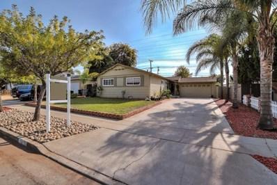 5233 Joseph Lane, San Jose, CA 95118 - MLS#: ML81720884
