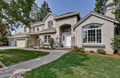 10485 Mira Vista Road, Cupertino, CA 95014 - MLS#: ML81720889