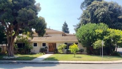 644 Belladonna Court, Sunnyvale, CA 94086 - MLS#: ML81720896