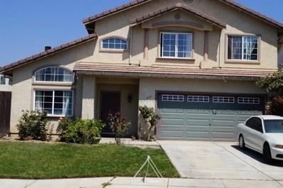 535 Malmfeldt Circle, Soledad, CA 93960 - MLS#: ML81720910