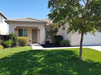 962 ALFONSO Lane, Manteca, CA 95336 - MLS#: ML81720912