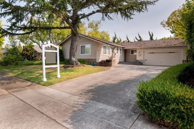 1666 Kevin Drive, San Jose, CA 95124 - MLS#: ML81720915