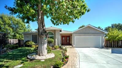 10846 Willowbrook Way, Cupertino, CA 95014 - MLS#: ML81720918