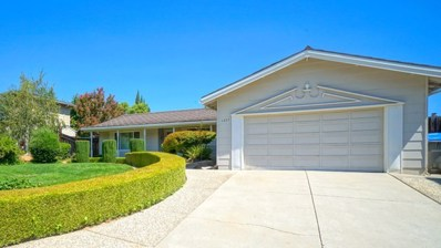 1377 Via Del Los Grande, San Jose, CA 95120 - MLS#: ML81720923