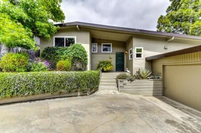 520 Toyon Drive, Monterey, CA 93940 - MLS#: ML81720925