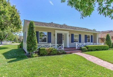 903 Pajaro Street, Salinas, CA 93901 - MLS#: ML81720935