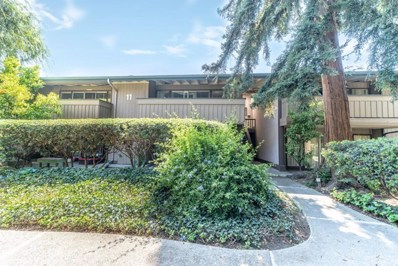 150 Saratoga Avenue UNIT 360, Santa Clara, CA 95051 - MLS#: ML81720936