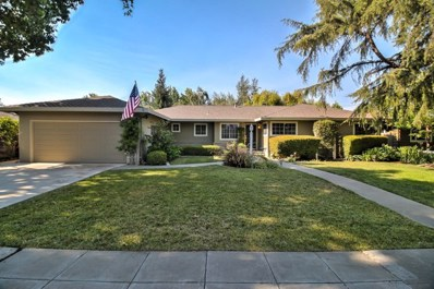 1191 Denise Way, San Jose, CA 95125 - MLS#: ML81720937