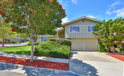 11161 Santa Teresa Drive, Cupertino, CA 95014 - MLS#: ML81720938
