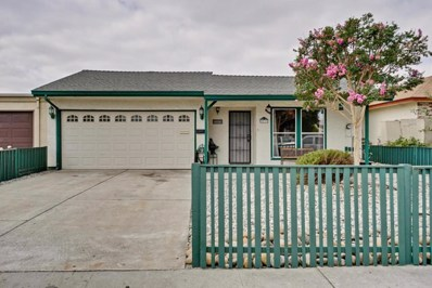 2031 Tahiti Court, San Jose, CA 95122 - MLS#: ML81720940
