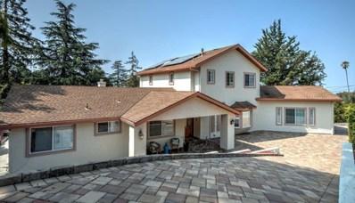 10581 Observatory Drive, San Jose, CA 95127 - MLS#: ML81720942