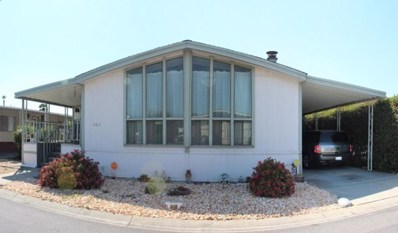 165 Blossom Hill Road UNIT 503, San Jose, CA 95123 - MLS#: ML81720943
